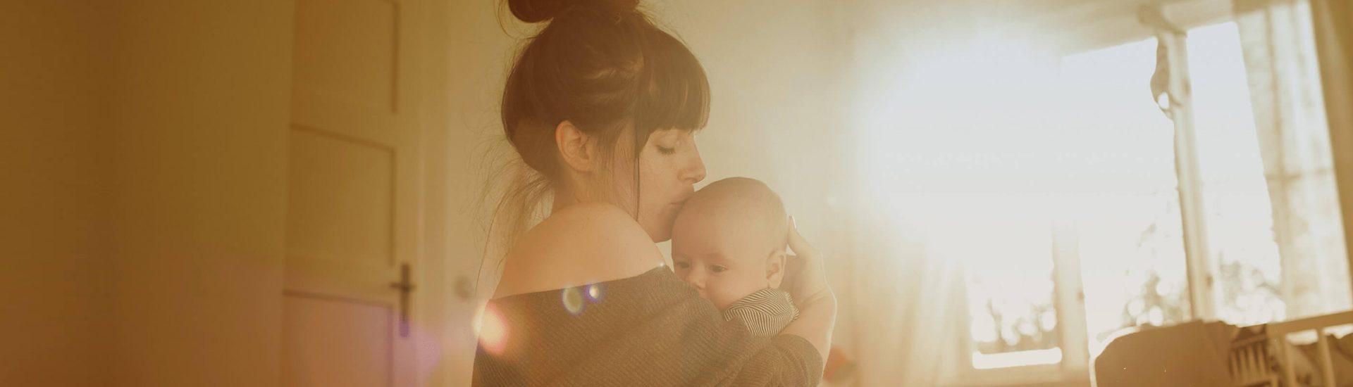 林時羽 ㄧ位不孕症患者帶給我的感動和啟示