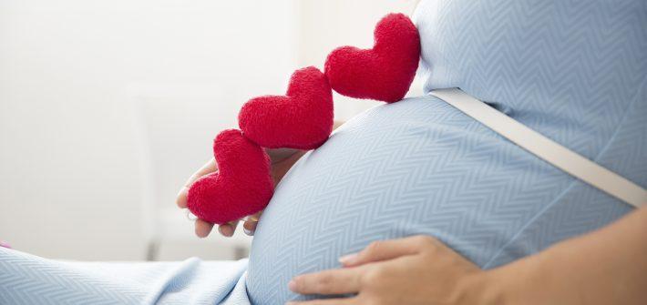 林時羽 合好日誌 孕婦 不孕症 懷孕 嬰兒 寶寶 希望 小孩
